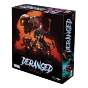 Announcing Deranged