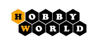Hobby World International